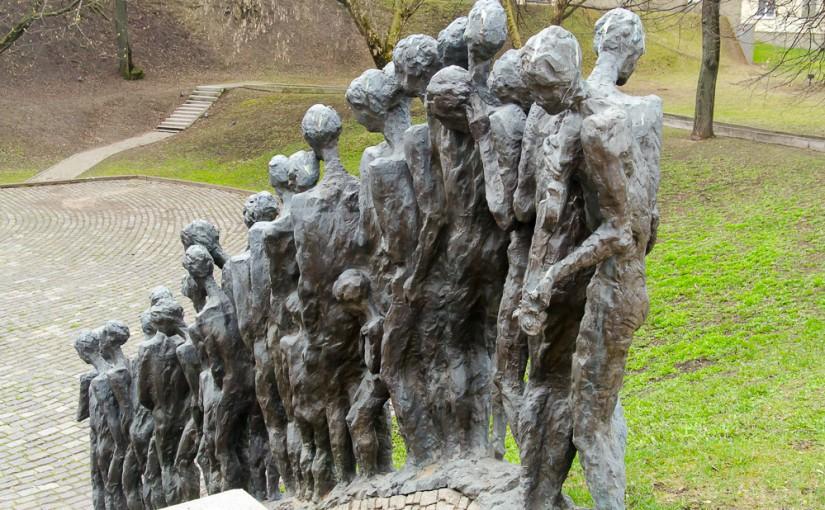 Минское гетто 70 лет спустя