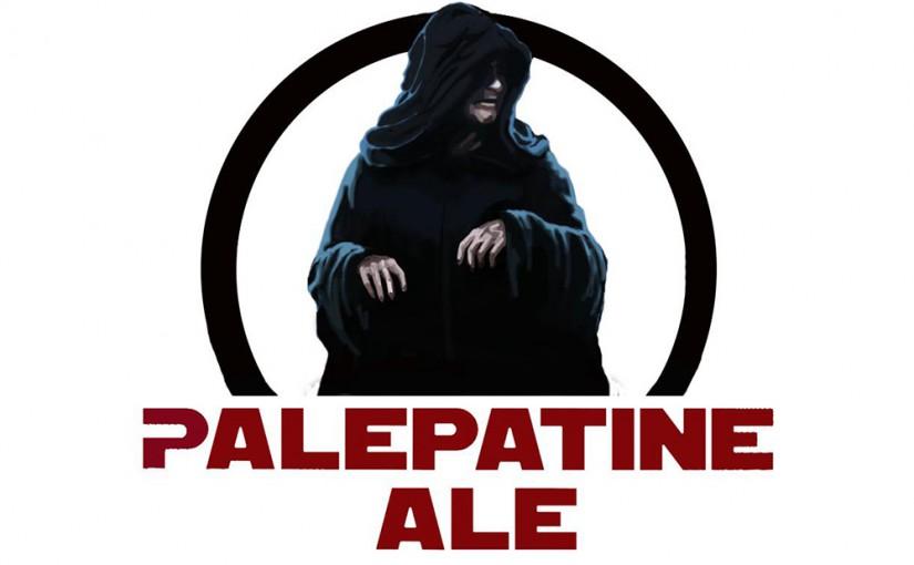 Palepatine — первое белорусское пиво в стиле APA