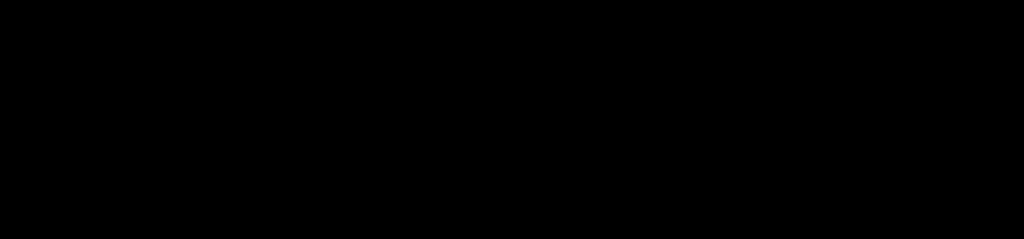 Частотная схема ширины каналов
