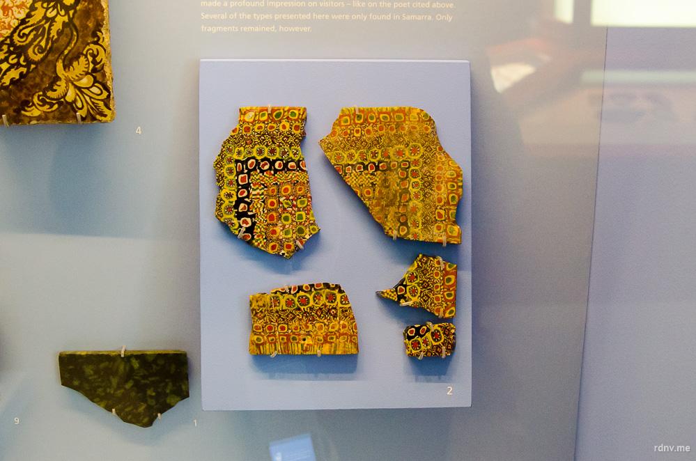Музей исламского искусства в Берлине