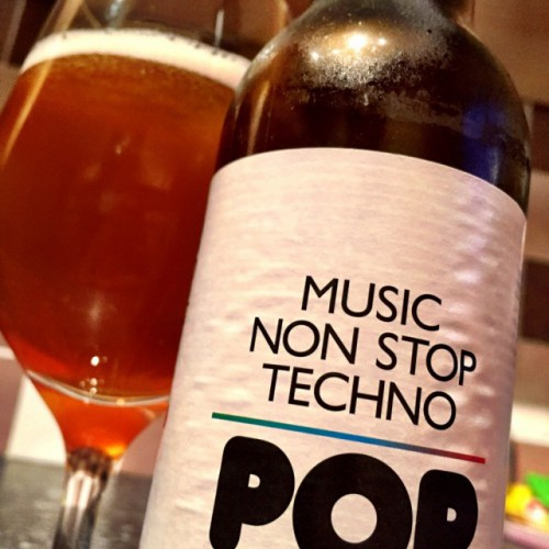 To Øl Music Non Stop Techno Pop