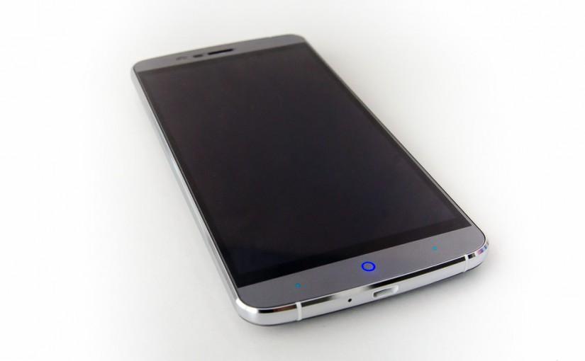 Обзор смартфона Elephone P8000