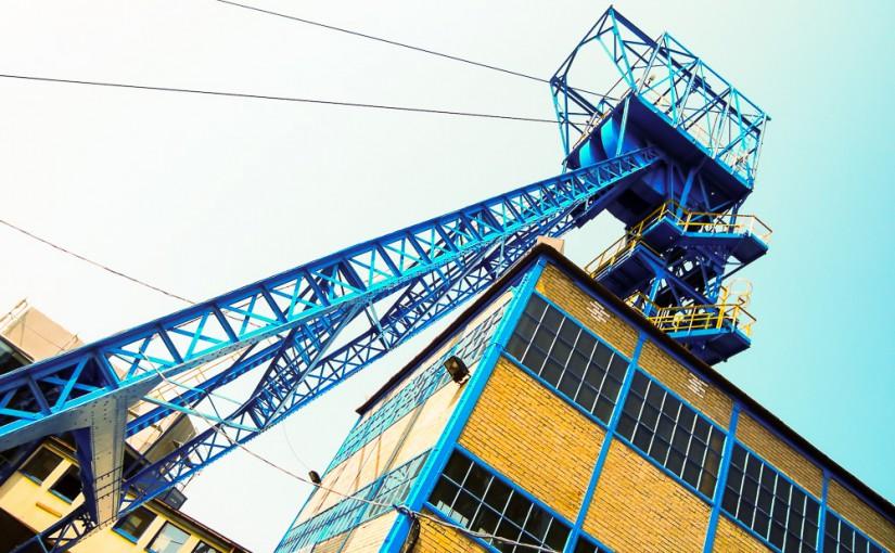 Музей угледобывающей промышленности в Забже: спускаемся на глубину 320 метров