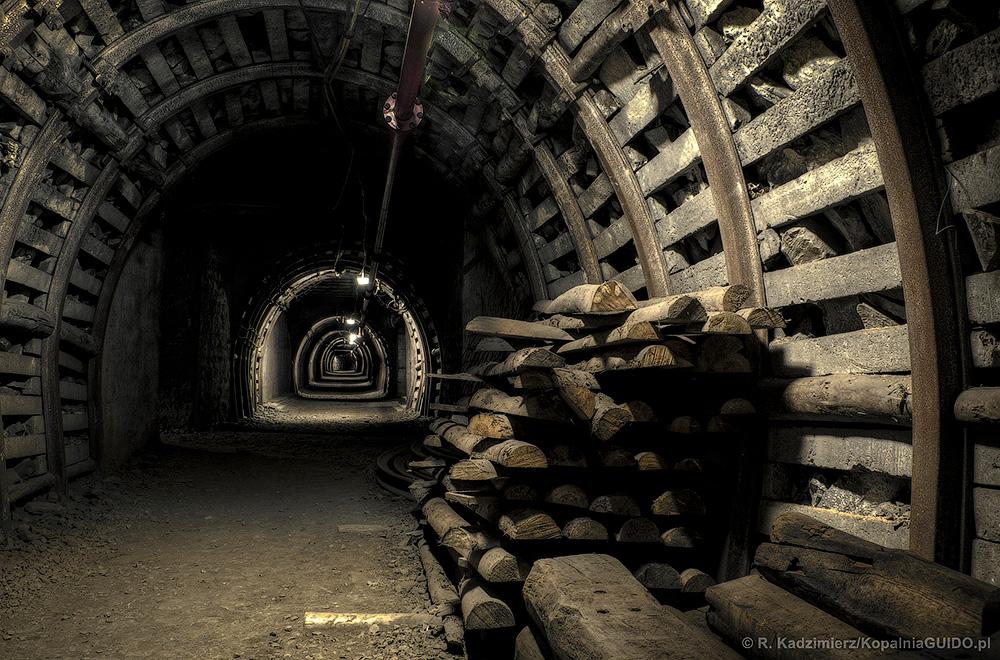 Музей угледобывающей промышленности в Забже