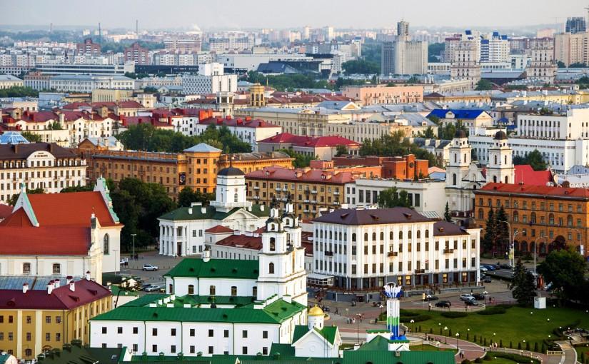 «Лакомка» и ещё шесть культовых мест Минска