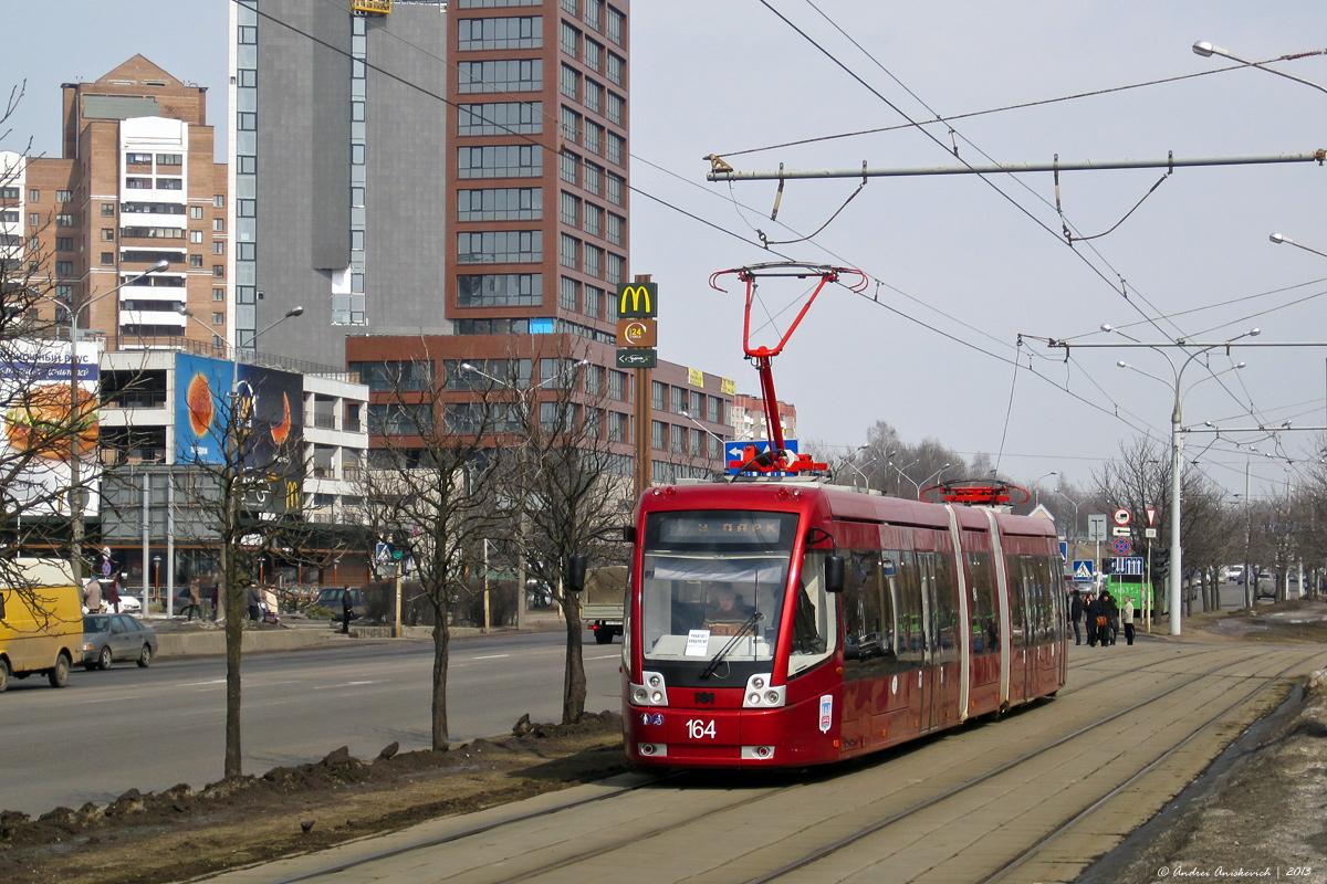 Будущее за скоростным трамваем! Фото: ANdrei333