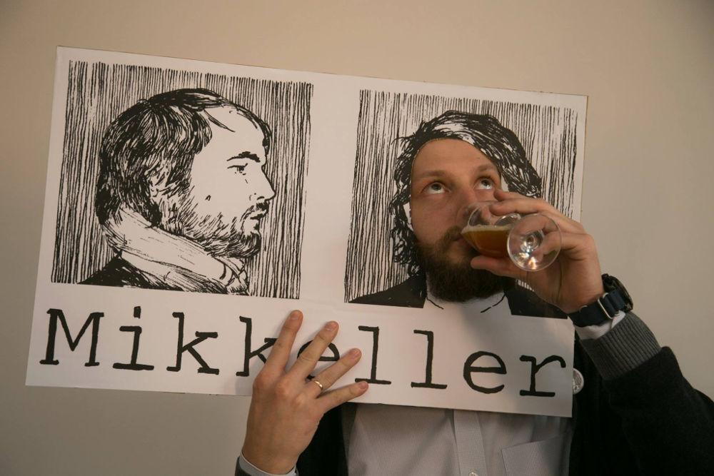 Mikkeller is in Belarus