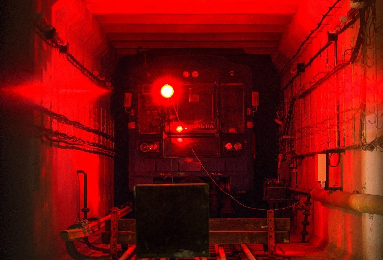 Свет в конце тоннеля…