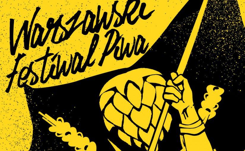 Начался Warszawski Festiwal Piwa