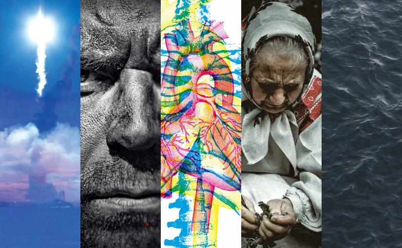 Итоги года: лучшие белорусские альбомы 2015 года