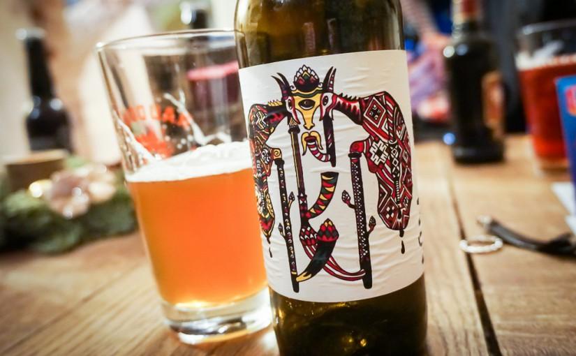 «Duda IPA» — первое белорусско-литовское совместное пиво