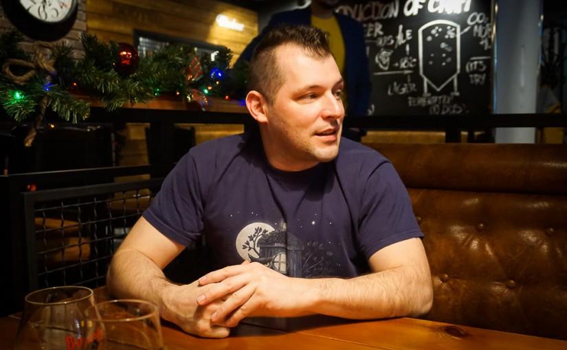 Михаил Ершов: «Мы меняем рынок, и нам это нравится»
