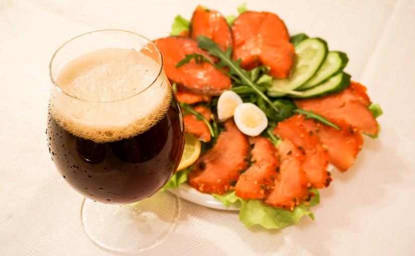 Рыба под пиво: лучшие сочетания стилей и видов