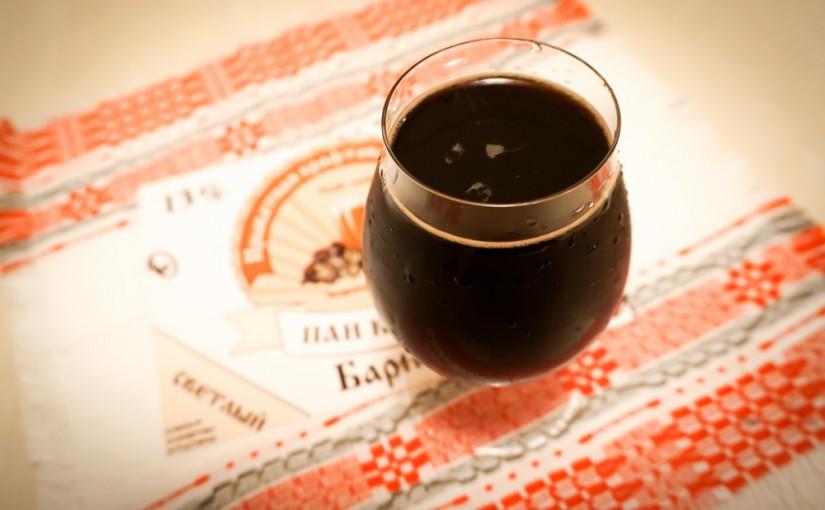 «Пан Качын» — ещё одна новая белорусская пивоварня