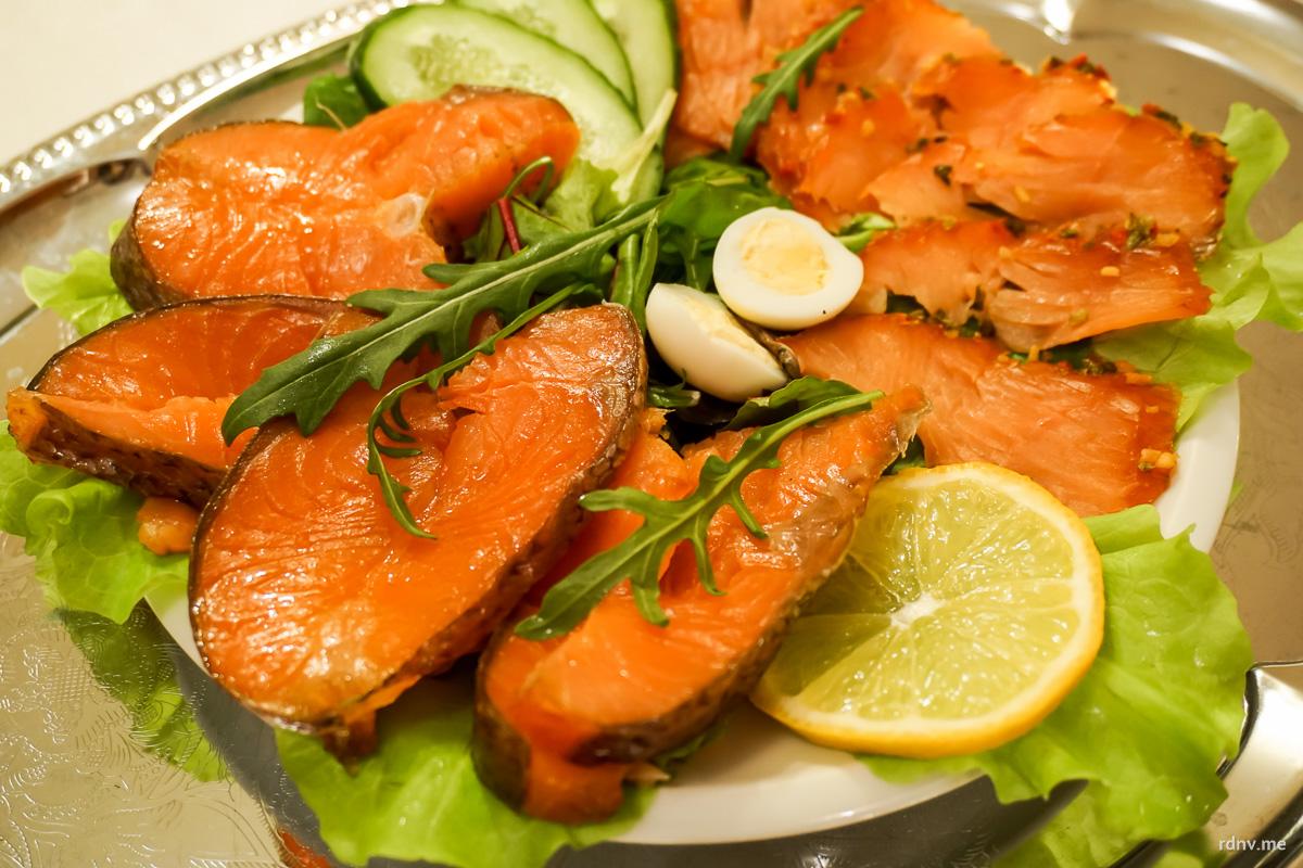 рыба нельма рецепты приготовления копчение