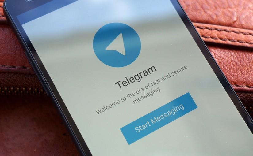 Боты Telegram для белорусов