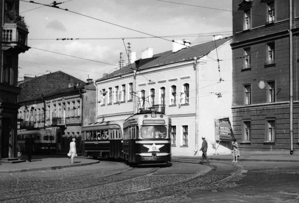 1964-й, улица Интернациональная